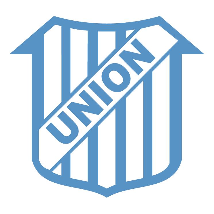 free vector Club union calilegua de calilegua