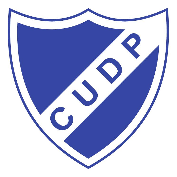 free vector Club union deportiva provincial de empalme lobos