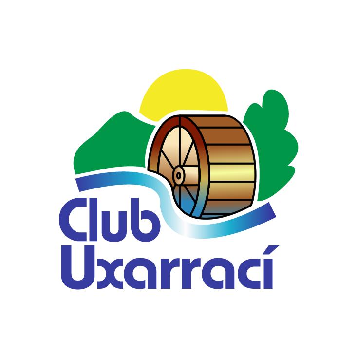 free vector Club uxarraci