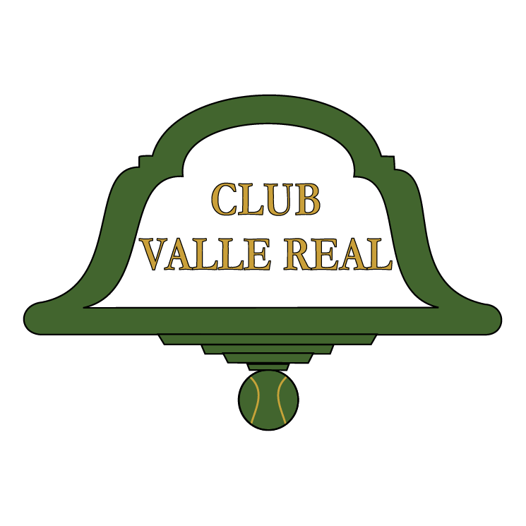 free vector Club valle real