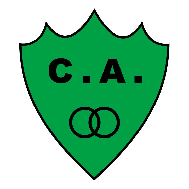 free vector Clube alianca de gaurama rs