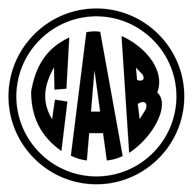 free vector Clube atletico bancario de pelotas rs