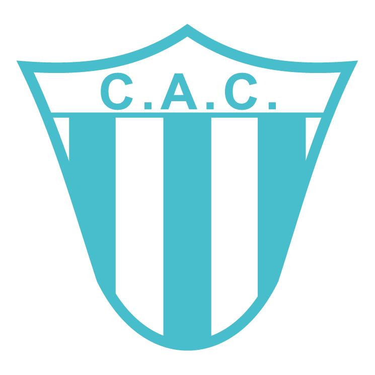 free vector Clube atletico concepcion de banda del rio