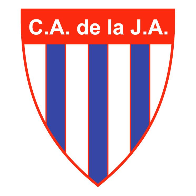 free vector Clube atletico de la juventud alianza de san juan