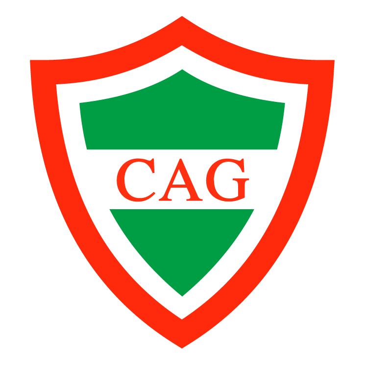free vector Clube atletico guarani de florianopolis sc