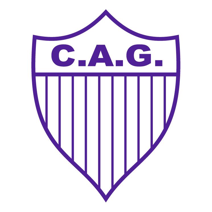 free vector Clube atletico guarany de espumoso rs