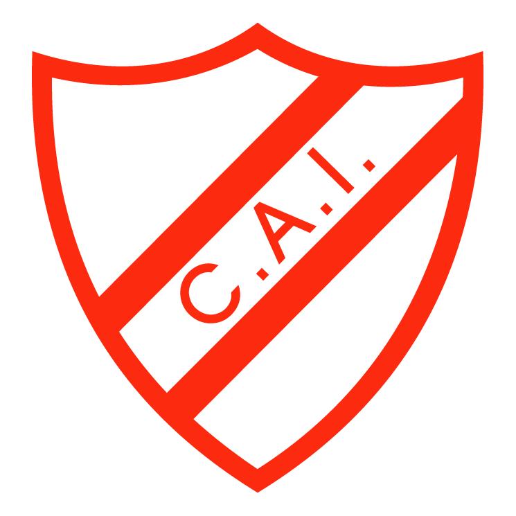 free vector Clube atletico independiente del neuquen