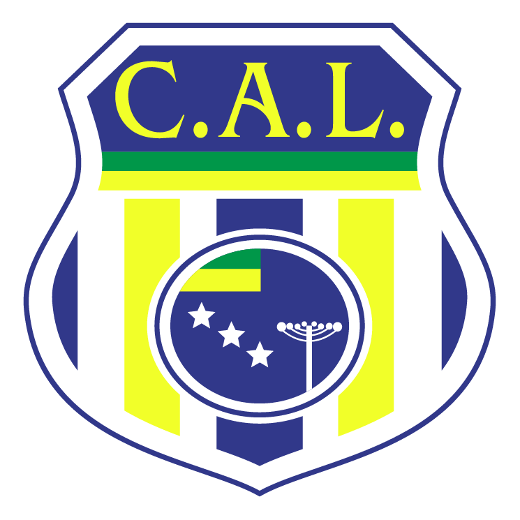 free vector Clube atletico lages