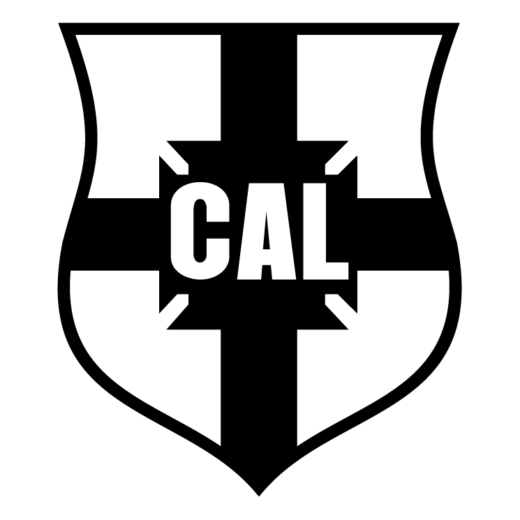free vector Clube atletico lencoense de lencois paulista sp