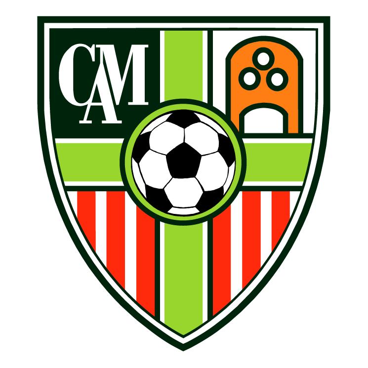 free vector Clube atletico metropolitano