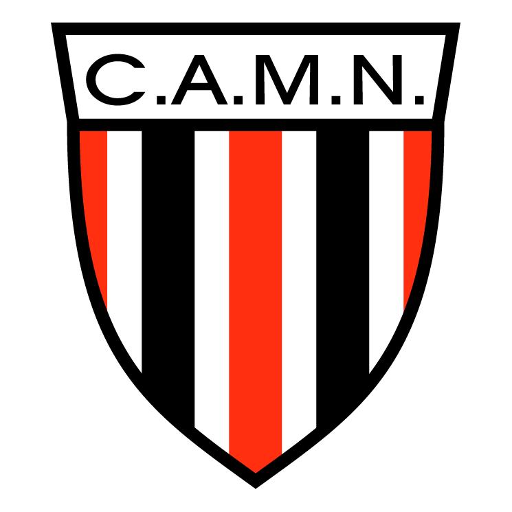 free vector Clube atletico monte negro de sorocaba sp