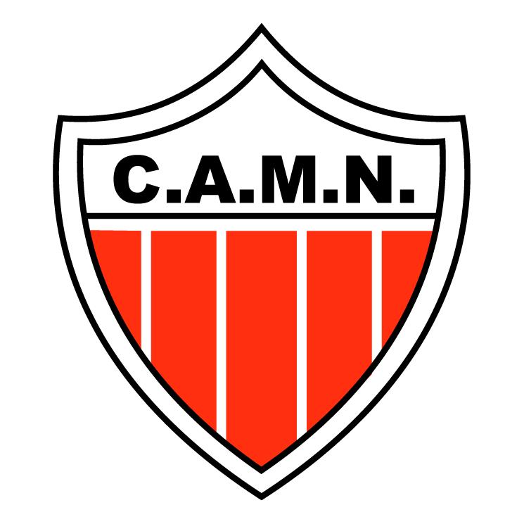 free vector Clube atletico mundo novo de mundo novo ms
