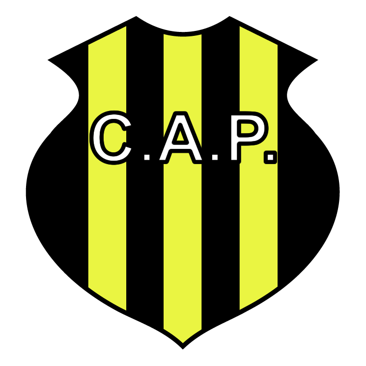free vector Clube atletico penarol de salto