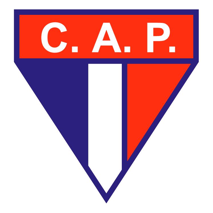 free vector Clube atletico piracicabano de piracicaba sp