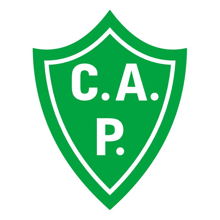 free vector Clube atletico pradense de antonio prado rs
