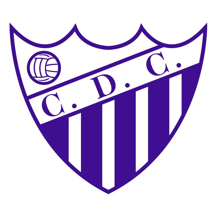free vector Clube desportivo de cinfaes