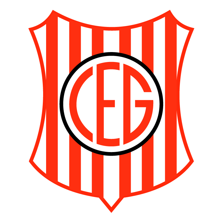 free vector Clube esportivo guarani de sao miguel do oeste sc