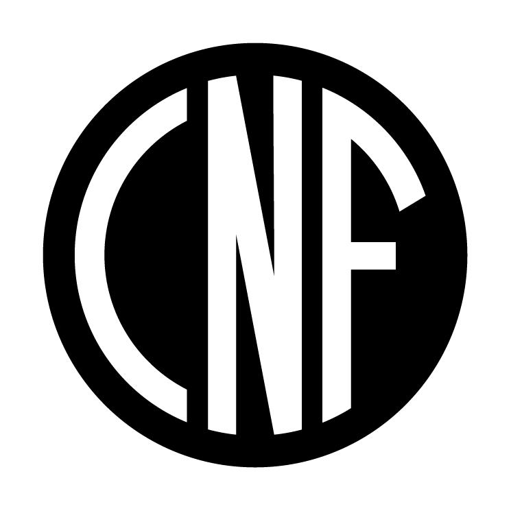 free vector Clube nautico de futebol de fortaleza ce