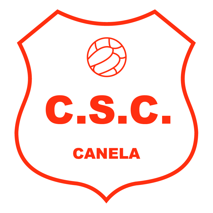 free vector Clube sao cristovao de canela rs