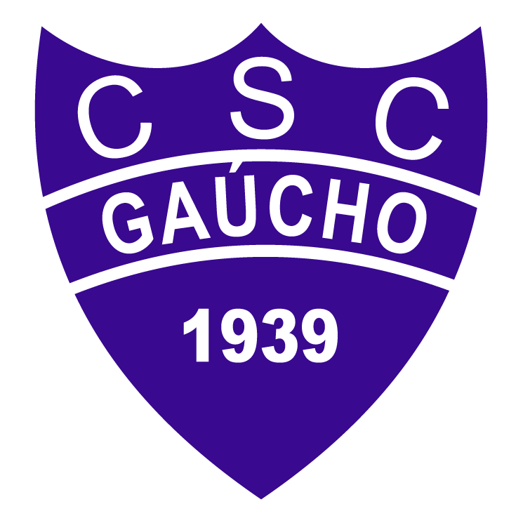 free vector Clube social e cultural gaucho de serafina correa rs