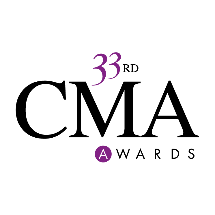free vector Cma awards