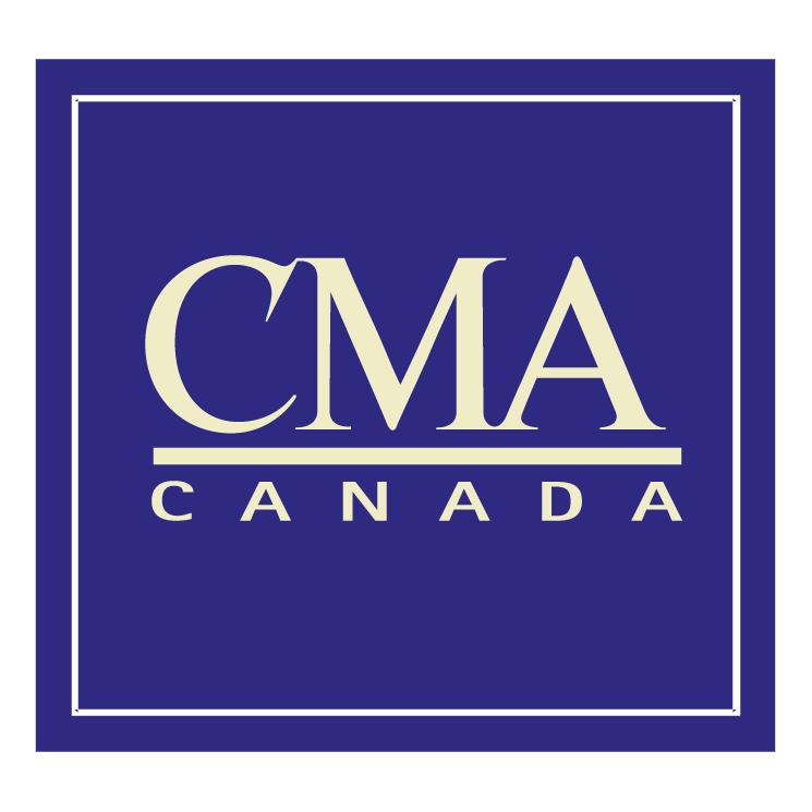 free vector Cma canada