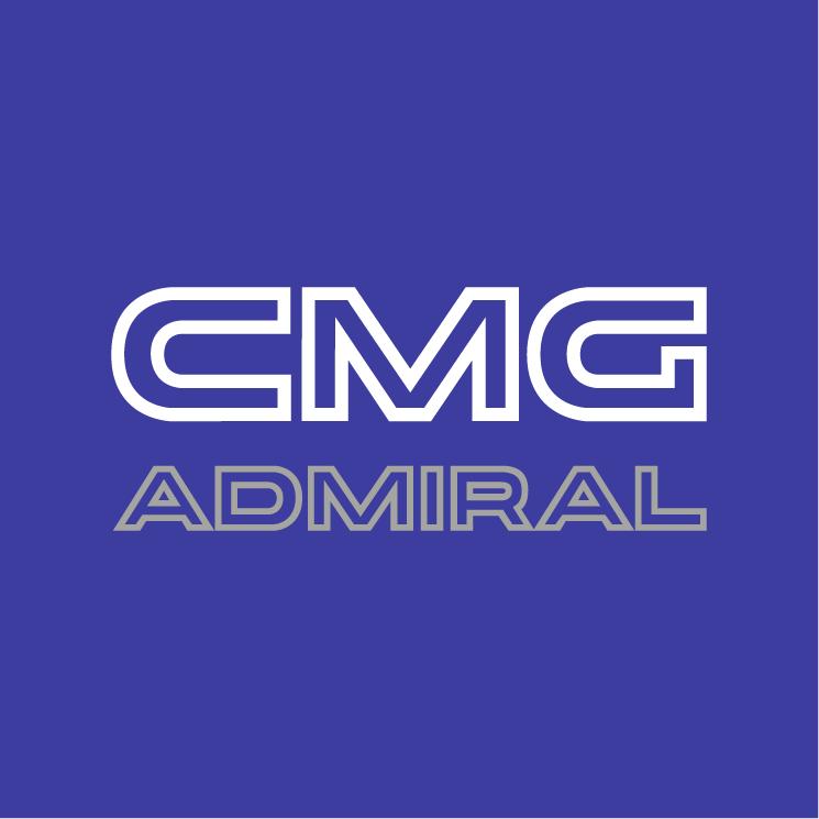 free vector Cmg admiral