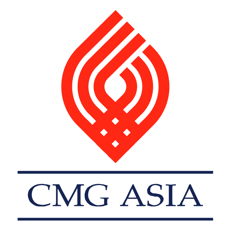 free vector Cmg asia