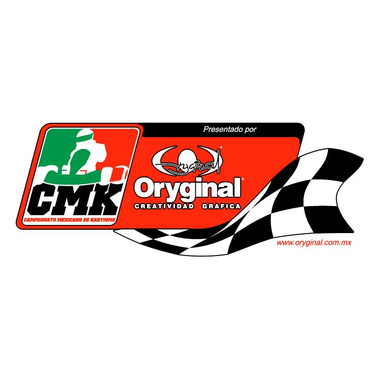 free vector Cmk oryginal