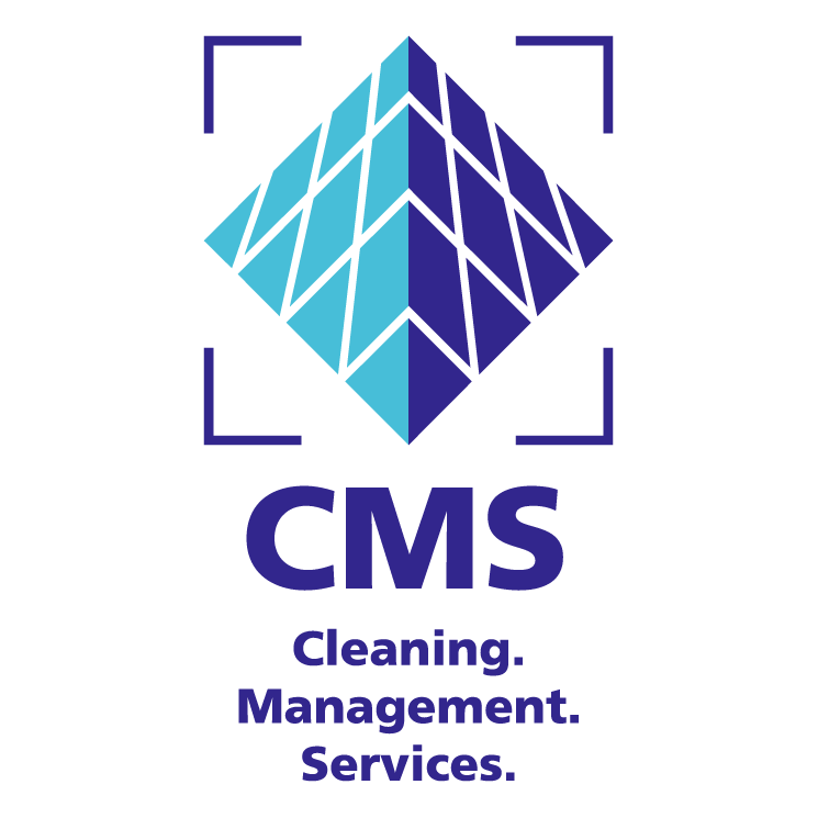 free vector Cms cleaningmanagementservices
