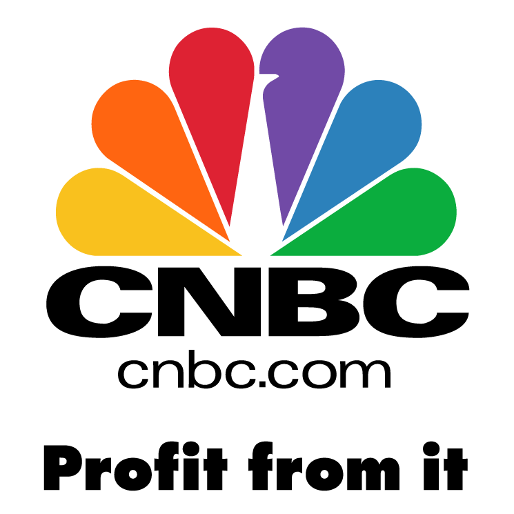 free vector Cnbc 1