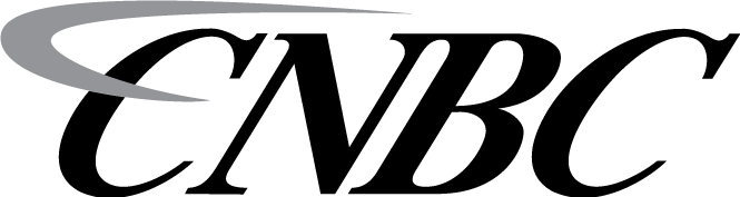 free vector CNBC logo