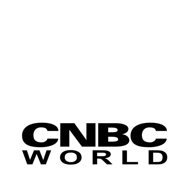 free vector Cnbc world