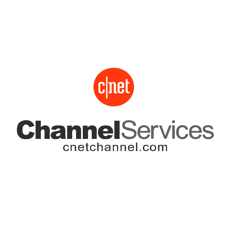 free vector Cnet channel services