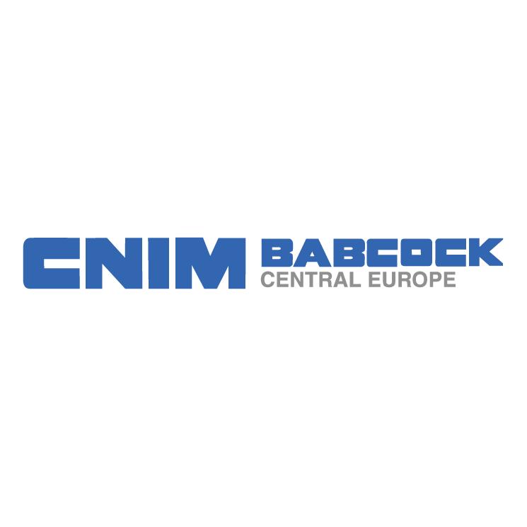 free vector Cnim babcock