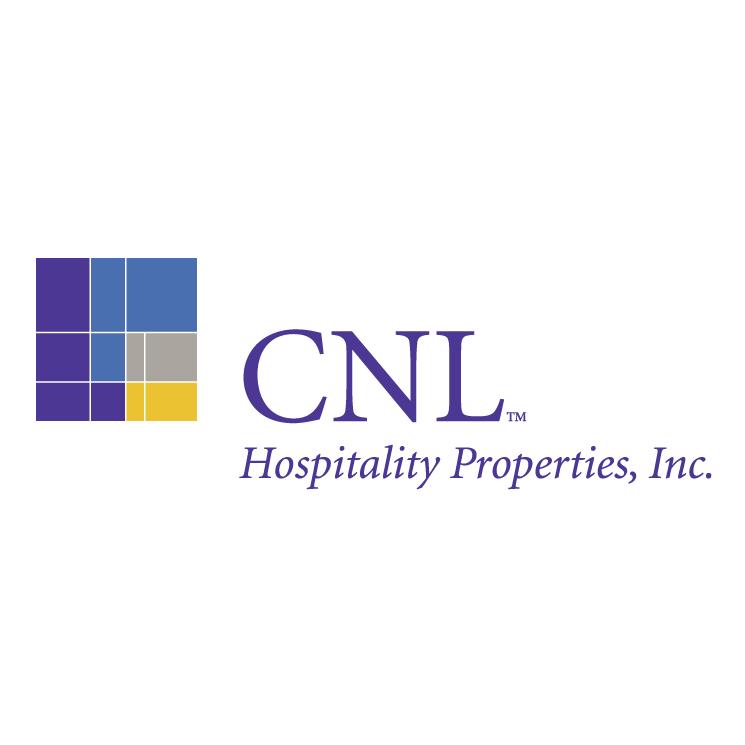 free vector Cnl hospitality properties