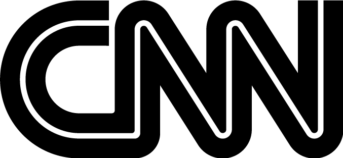 free vector CNN logo