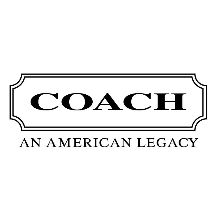 free vector Coach 0
