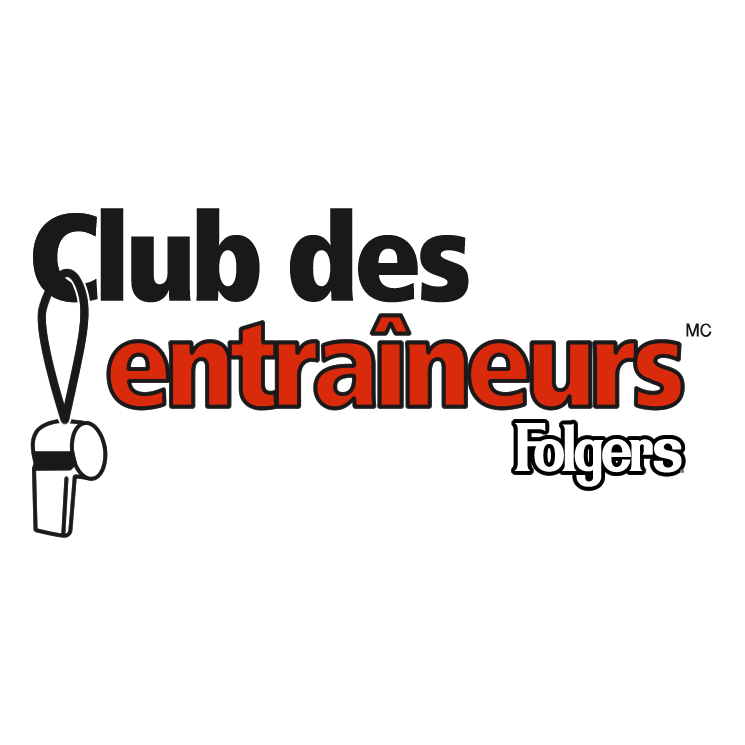 free vector Coaches club 0