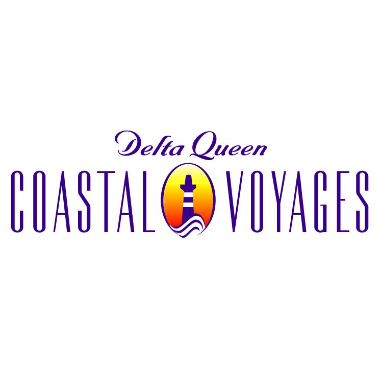 free vector Coastal voyages