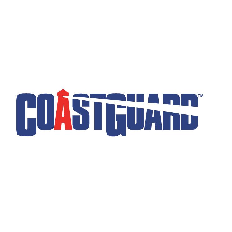 free vector Coastguard