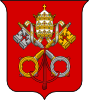 free vector Coat Of Arms Of The Vatican City clip art