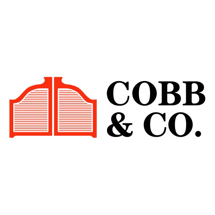 free vector Cobb co