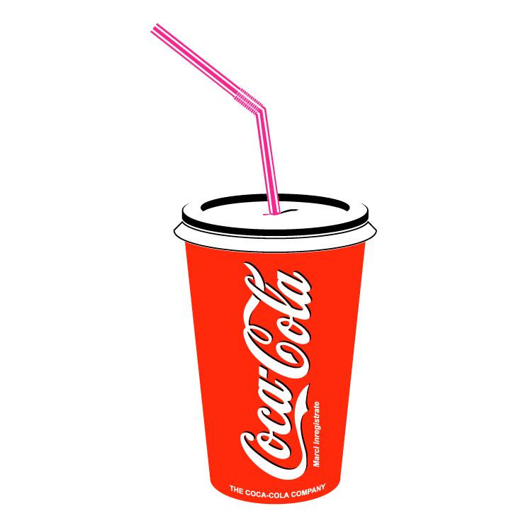 free vector Coca cola 14