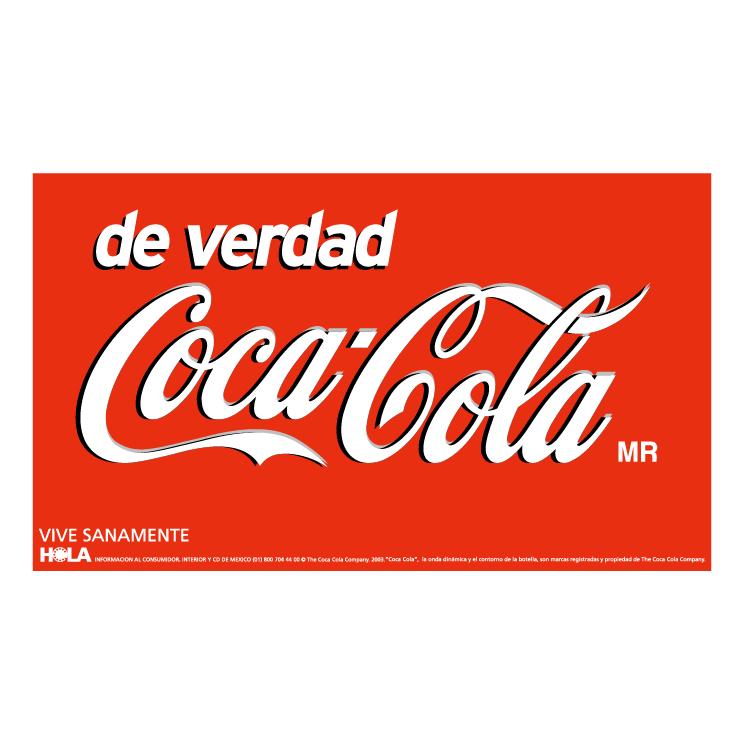 free vector Coca cola 28