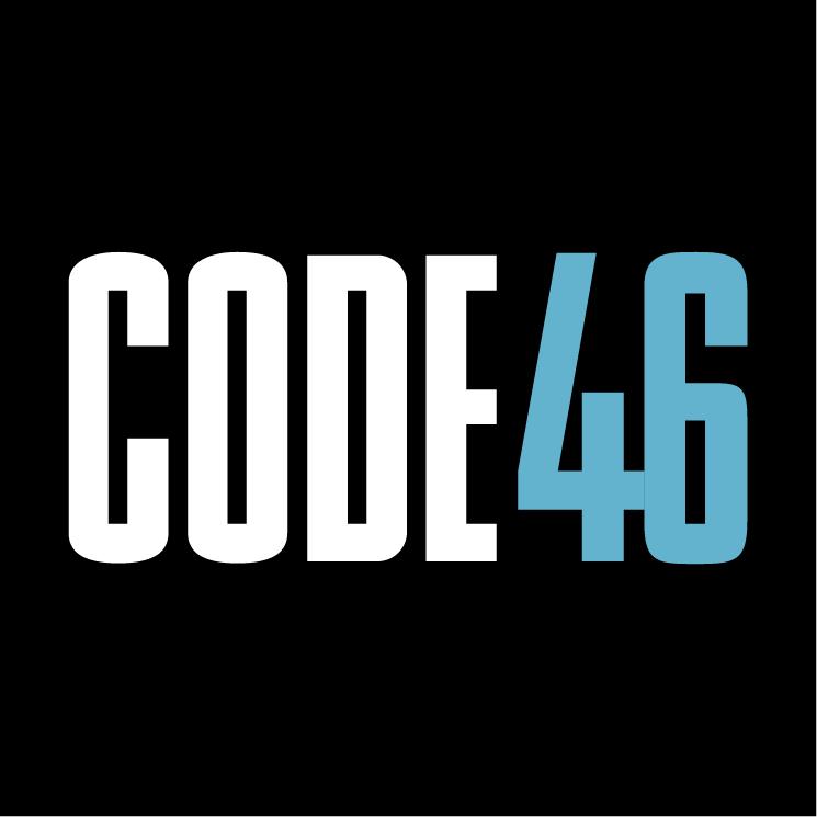 free vector Code46