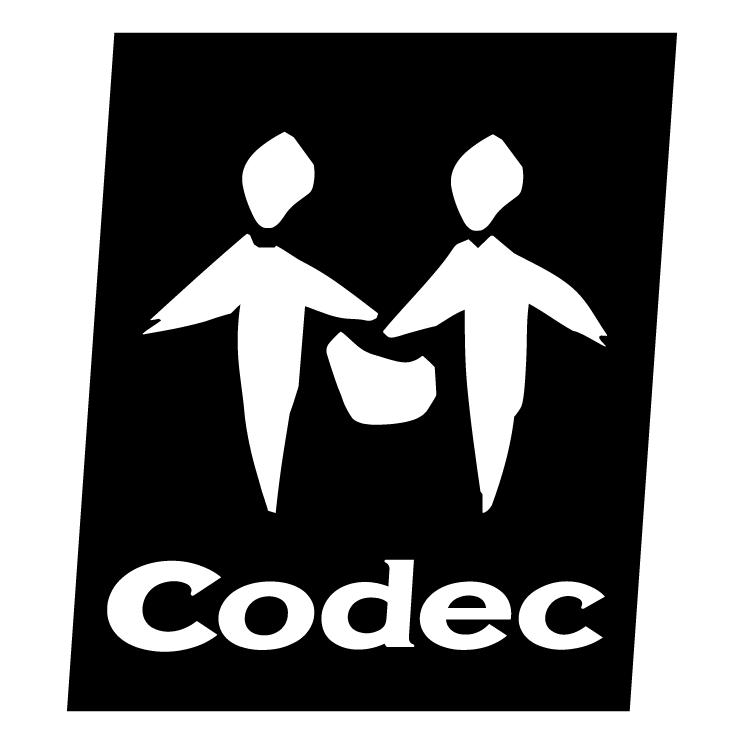 free vector Codec 0