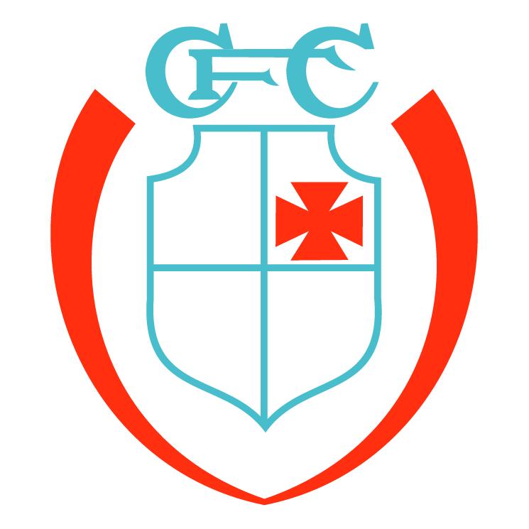 free vector Codo futebol clube de codo ma