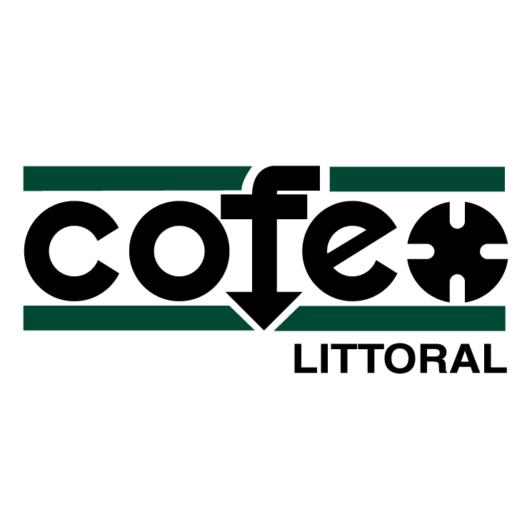 free vector Cofex littoral