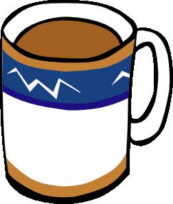 Coffee Clip Art 113113 Free Svg Download 4 Vector